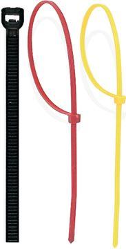 Image de Pack 1000 colliers plastiques