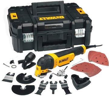 Image de Multi-Cutter 300W + 32 accessoires
